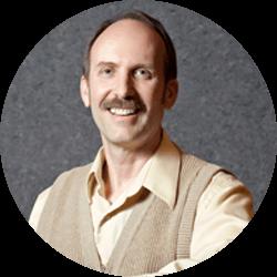 Jim Fariss, RPT